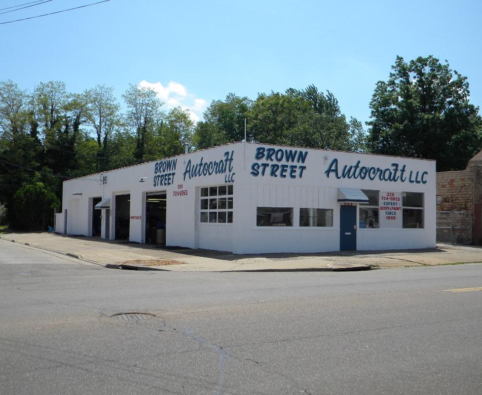 Brown Street AutoCraft